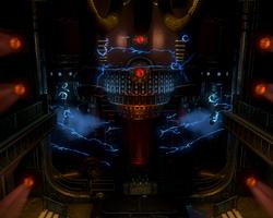 BioShock 2-The Thinker - The Thinker's Core on shutdown f0367