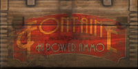 Fontaine Hi Power Ammo
