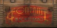 Fontaine Hi Power Ammo