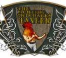 The Fighting McDonagh's Tavern