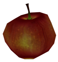 Apple render