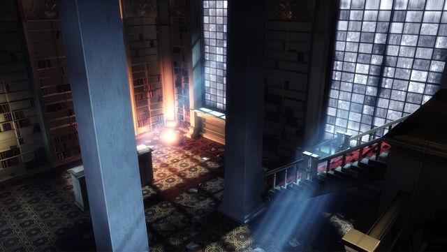 File:BioShock Infinite DLC Test Space 5.jpg