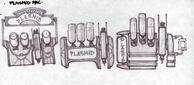 Plasmi-Quik Deco Concept
