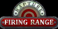 Rapture Firing Range