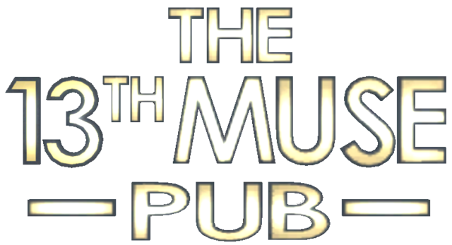 File:The 13th Muse Pub Sign.png