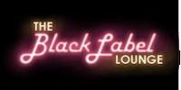 The Black Label Lounge