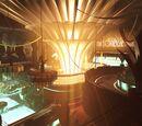 Manta Ray Lounge