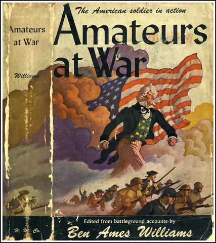 File:Amateurs at War cover.jpeg