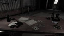 BI Investigation