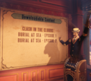BioShock Infinite Downloadable Content