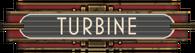 Turbine Sign
