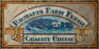 Richard's Farm Fresh Quality Cheese