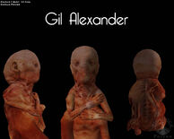 Gil-a monster