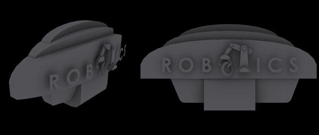 File:Unused McClendon Robotics Sign.jpg