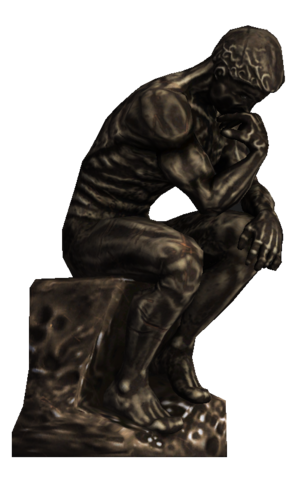 File:The Thinker Statue.png