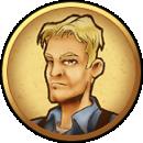 Atlas PlayStation 3 BioShock Theme Icon