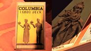 Columbia Tarot 04