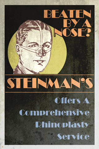 File:Steinman's Rhinoplasty Poster.png
