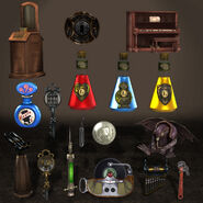 Bioshock infinite props pack 1b by armachamcorp-d65ya1c