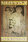 Steinman's Care Poster
