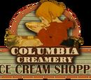 Columbia Creamery