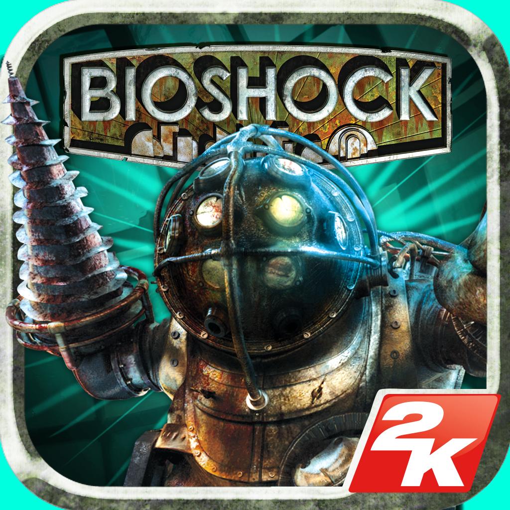 Bioshock ios bioshock wiki fandom powered by wikia - Bioshock wikia ...