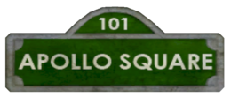 Apollo Square