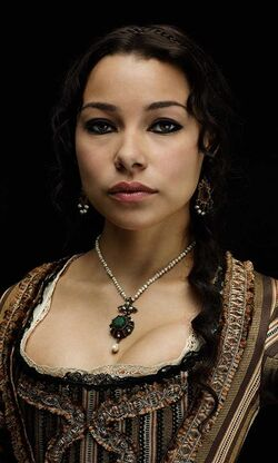 Max - Jessica Parker Kennedy