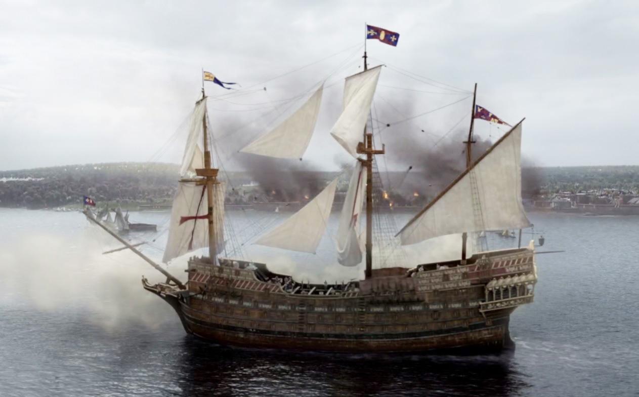 Revenge | Black Sails Wiki | Fandom powered by Wikia