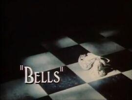 'Bells' Title Card
