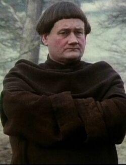 Friar Bellows