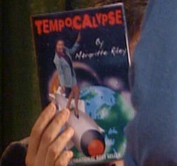 Tempocalypse