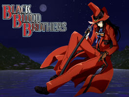 BlackBloodBrother
