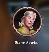 Diane Fowler (Conspiracy)