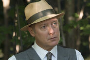 The Blacklist - 4x02 - Red (2)