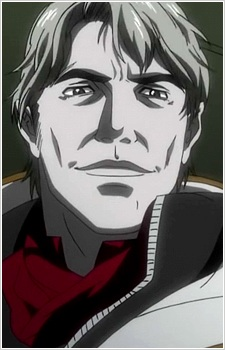 Deacon Frost (Marvel Anime) - Blade Wiki
