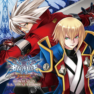 BLAZBLUE IN L.A. VOCAL EDITION (Cover)