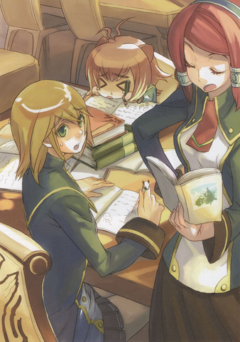 File:BlazBlue Calamity Trigger Material Collection (Illustration, 19).png