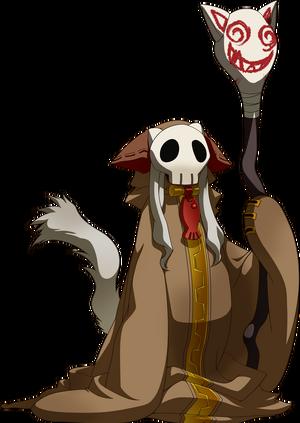 Kaka Elder (Story Mode Artwork, Normal)