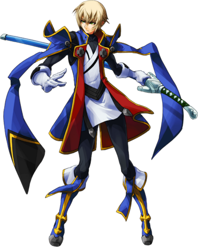 File:Jin Kisaragi (Continuum Shift, Character Select Artwork).png