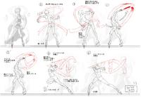 Amane Nishiki (Concept Artwork, 21)
