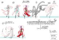 Amane Nishiki (Concept Artwork, 52)