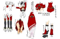Litchi Faye-Ling (Concept Artwork, 3)