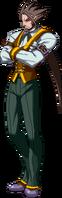 Valkenhayn R. Hellsing (Sprite, Amane's Astral)