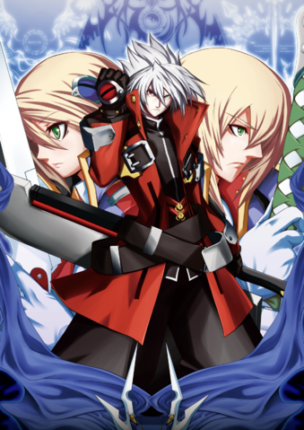 File:BlazBlue Chronophantasma Story Maniacs Material Collection II (Illustration, 17).PNG