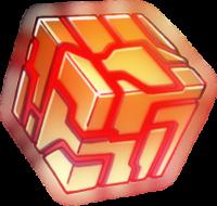 Hihīrokane (cube)