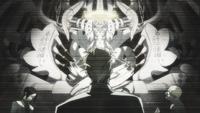 Hazama (Continuum Shift, Story Mode Illustration, 1)