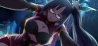 Litchi Faye-Ling (Chronophantasma, Arcade Mode Illustration, 3, Type A)