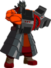 BBCS (Tager Charge)