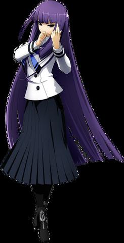 File:Mei Amanohokosaka (Character Artwork, 3, Type B).png